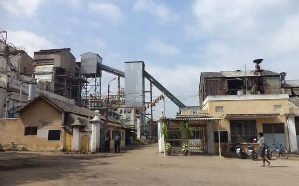 Sugarmills